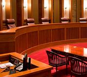 Представительство в государственных и муниципальных органах