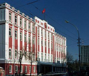 Осуществляем представительство в органах государственной власти в Перми